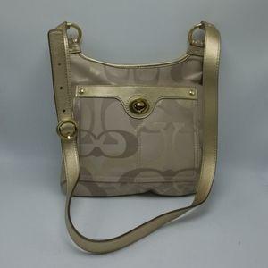 Coach  M1176-F18478 98 shoulder bag purse